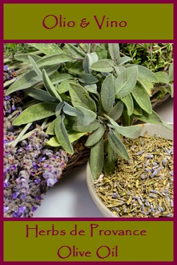 Herbs de Provance Lable