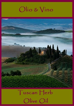 Tuscan Dreams - Italy