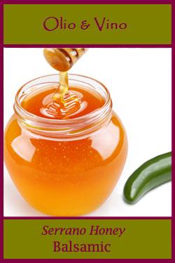 Serrano Honey1